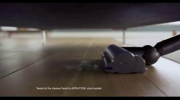 Dyson V11 TV Spot, 'Twice the Suction' - Thumbnail 3
