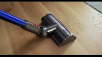 Dyson V11 TV Spot, 'Twice the Suction' - Thumbnail 5