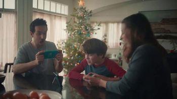 Nintendo Switch TV Spot, 'Holidays: My Way'