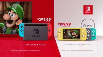 Nintendo Switch TV Spot, 'Holidays: My Way' - Thumbnail 10