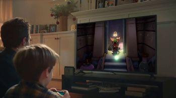 Nintendo Switch TV Spot, 'Holidays: My Way' - Thumbnail 7