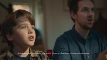 Nintendo Switch TV Spot, 'Holidays: My Way' - Thumbnail 9