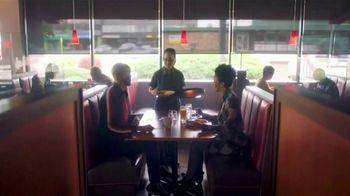 Denny's Sirloin Steak & Eggs TV Spot, 'Lo mejor de los dos mundos' [Spanish] - Thumbnail 1