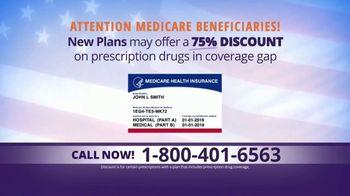 MedicareAdvantage.com TV Spot, 'Additional Free Benefits' - Thumbnail 1