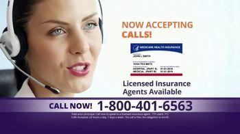 MedicareAdvantage.com TV Spot, 'Additional Free Benefits' - Thumbnail 4