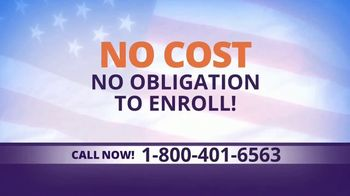 MedicareAdvantage.com TV Spot, 'Additional Free Benefits' - Thumbnail 5