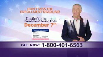MedicareAdvantage.com TV Spot, 'Additional Free Benefits' - Thumbnail 6