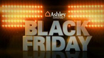 Ashley HomeStore Black Friday TV Spot, 'Starts Now' Song by Midnight Riot - Thumbnail 1