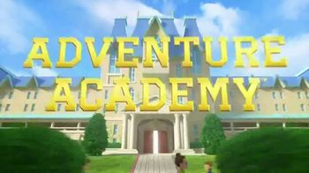 Adventure Academy TV Spot, \'A Strong Educational Boost\'