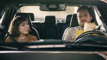 McDonald's Donut Sticks TV Spot, 'Calienta tu espíritu navideño' [Spanish] - Thumbnail 4