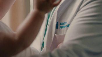 Kaiser Permanente TV Spot, 'More Life' Featuring Carlos Vela - Thumbnail 5