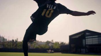 Kaiser Permanente TV Spot, 'More Life' Featuring Carlos Vela - Thumbnail 8