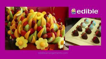Edible Arrangements TV Spot, 'Treat Yourself' - Thumbnail 2