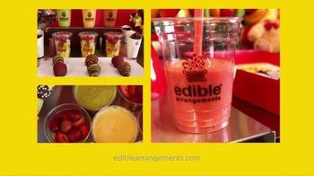 Edible Arrangements TV Spot, 'Treat Yourself'