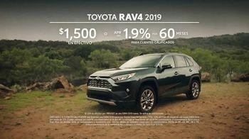 2019 Toyota RAV4 TV Spot, 'Mosquetones' [Spanish] [T2] - Thumbnail 9