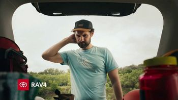 2019 Toyota RAV4 TV Spot, 'Mosquetones' [Spanish] [T2] - Thumbnail 3