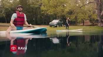 2019 Toyota RAV4 TV Spot, 'Mosquetones' [Spanish] [T2] - Thumbnail 4