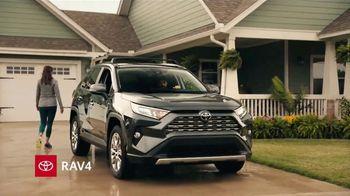 2019 Toyota RAV4 TV Spot, 'Mosquetones' [Spanish] [T2] - Thumbnail 7