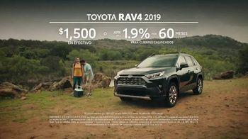 2019 Toyota RAV4 TV Spot, 'Mosquetones' [Spanish] [T2] - Thumbnail 8