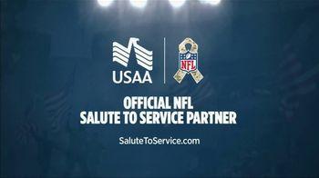 USAA TV Spot, 'Salute to Service: Coast Guard Base Alameda' - Thumbnail 10