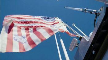 USAA TV Spot, 'Salute to Service: Coast Guard Base Alameda' - Thumbnail 3