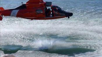 USAA TV Spot, 'Salute to Service: Coast Guard Base Alameda' - Thumbnail 6