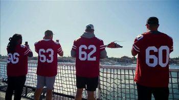 USAA TV Spot, 'Salute to Service: Coast Guard Base Alameda' - Thumbnail 7