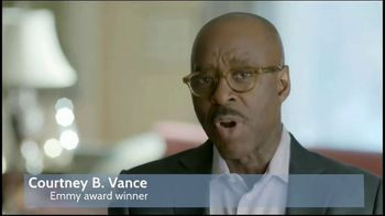 Prostate Cancer Foundation TV Spot, 'End All Death and Suffering' Featuring Courtney B. Vance - Thumbnail 2