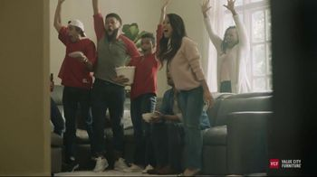 Value City Furniture Early Black Friday Sale TV Spot, 'Great Moments'