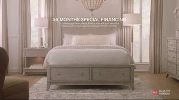 Value City Furniture Early Black Friday Sale TV Spot, 'Great Moments' - Thumbnail 6