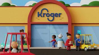 The Kroger Company TV Spot, 'Comida fresca para todos' [Spanish]