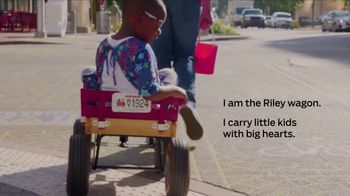 Riley Children's Foundation TV Spot, 'Be the Hope Now' - Thumbnail 2