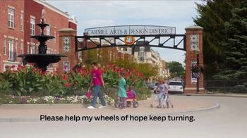 Riley Children's Foundation TV Spot, 'Be the Hope Now' - Thumbnail 6