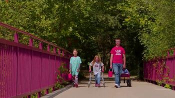 Riley Children's Foundation TV Spot, 'Be the Hope Now' - Thumbnail 7