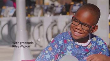 Riley Children's Foundation TV Spot, 'Be the Hope Now' - Thumbnail 8