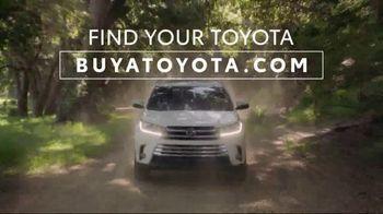 Toyota TV Spot, 'Dear Outdoors: Live Large' [T2] - Thumbnail 10