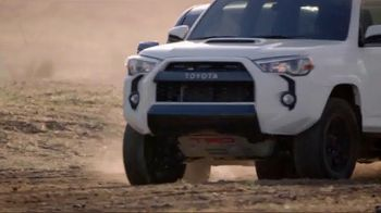 Toyota TV Spot, 'Dear Outdoors: Live Large' [T2] - Thumbnail 3