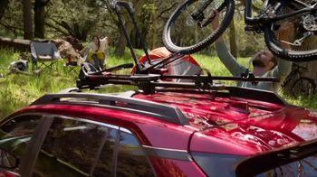 Toyota TV Spot, 'Dear Outdoors: Live Large' [T2] - Thumbnail 4