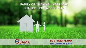 Free ObamaCare TV Spot, 'Duped?' - Thumbnail 3