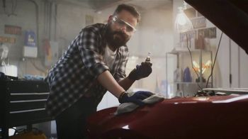 NAPA Auto Parts TV Spot, 'NAPA Know How for All: Vision'