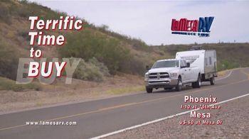 La Mesa RV TV Spot, 'Closeout Priced: 2020 Heartland Bighorn Traveler' - Thumbnail 7