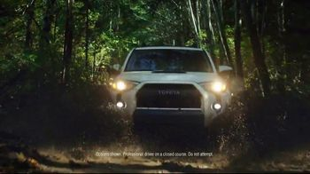 Toyota Tailgate Event TV Spot, 'Gritty' [T2] - Thumbnail 2