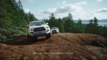 Toyota Tailgate Event TV Spot, 'Gritty' [T2] - Thumbnail 3