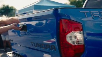 Toyota Tailgate Event TV Spot, 'Gritty' [T2] - Thumbnail 6