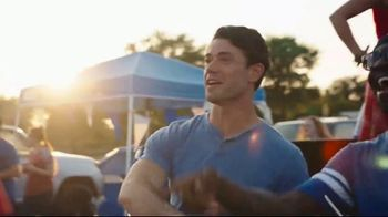 Toyota Tailgate Event TV Spot, 'Gritty' [T2] - Thumbnail 7