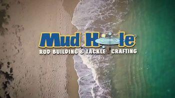 Mud Hole Custom Tackle Rod Kits TV Spot, 'What Custom Means' - Thumbnail 7