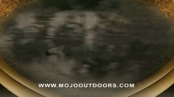 Mojo Outdoors TV Spot, 'Up Close and Personal'
