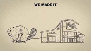 Duluth Trading Company TV Spot, 'We Made It: New Nashville Store' - Thumbnail 6