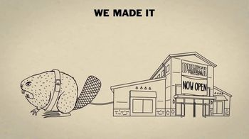 Duluth Trading Company TV Spot, 'We Made It: New Nashville Store' - Thumbnail 7