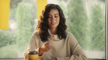McDonald's McCafé TV Spot, 'Celebra los días festivos' [Spanish]